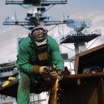 Corso Avanzato di Saldatura per la Cantieristica Navale